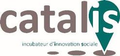 logo catalis incubateur d'innovation sociale