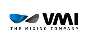 logo vmi the mixing company