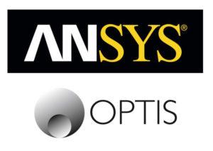 logo ansys optis