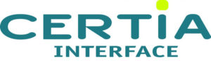 logo certia interface