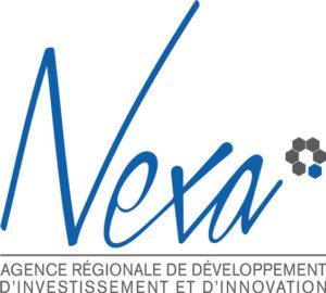 logo nexa agence régionale de développement