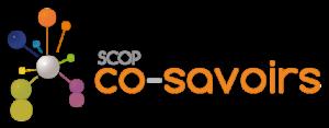 logo scop co-savoirs