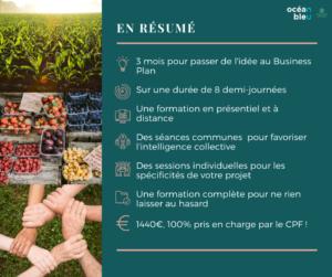 Agriculture urbaine et circuit court